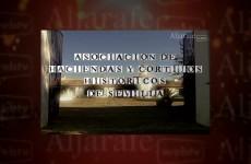 Asociación de Haciendas y Cortijos históricos de Sevilla